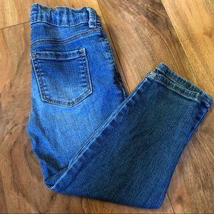 OahKosh Jeans-Size 4T